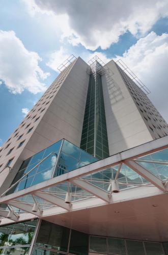 Tryp São Paulo Nações Unidas Hotel Photo