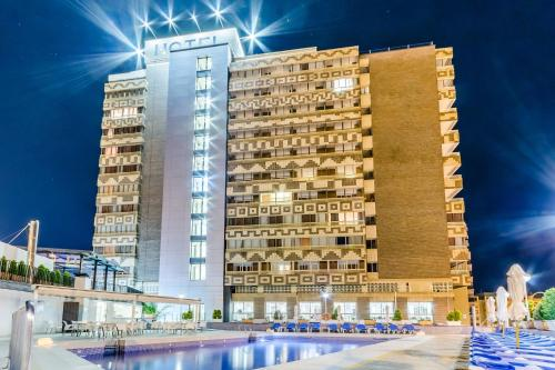Hotel Maya Alicante To The Airport