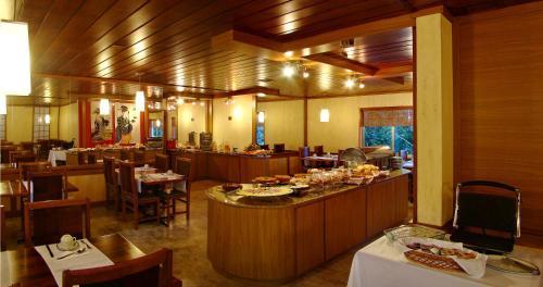 Hotel Matsubara Photo