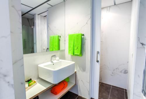 Cosmo Apartments Sants photo 29