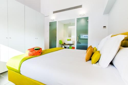 Cosmo Apartments Sants photo 32