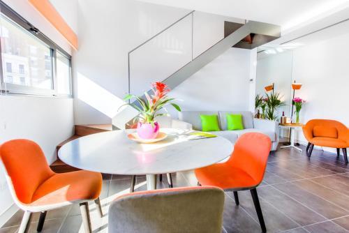 Cosmo Apartments Sants photo 36