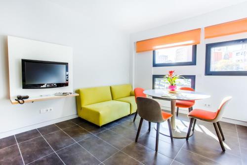 Cosmo Apartments Sants photo 37
