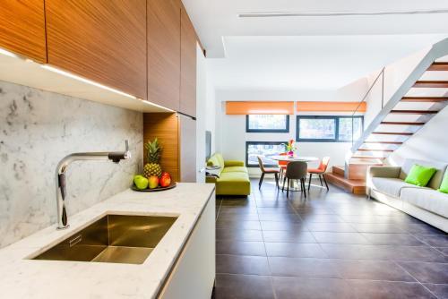 Cosmo Apartments Sants photo 40