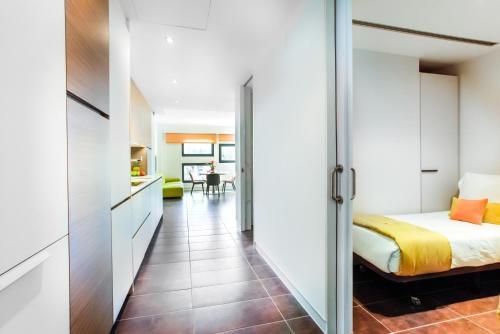 Cosmo Apartments Sants photo 42