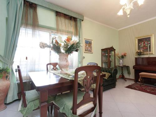 Holiday home Casa Rosada 2