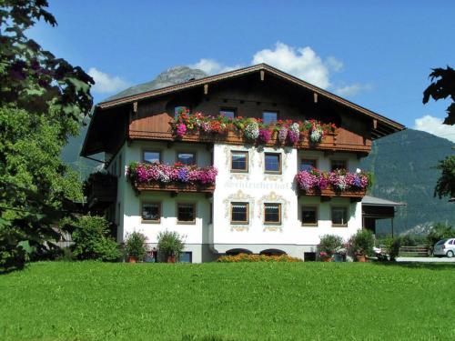 Apartment Schleicherhof 4