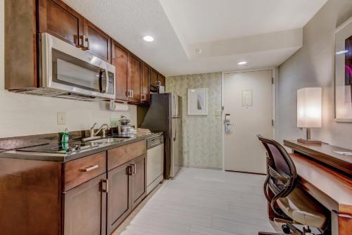 Homewood Suites By Hilton Indianapolis Carmel