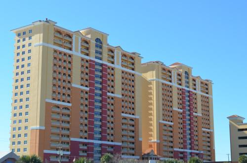 Calypso Resort & Towers Unit 1506e - Panama City Beach, FL 32413