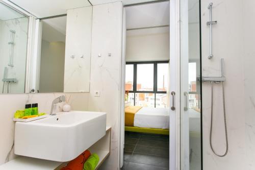 Cosmo Apartments Sants photo 44