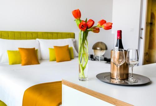 Cosmo Apartments Sants photo 47