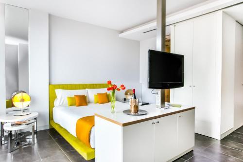 Cosmo Apartments Sants photo 50