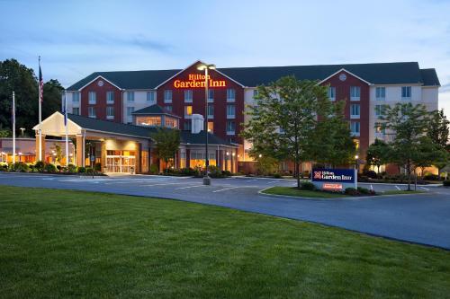 Hilton Garden Inn Harrisburg East
