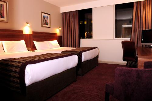 Jurys Inn Birmingham photo 44