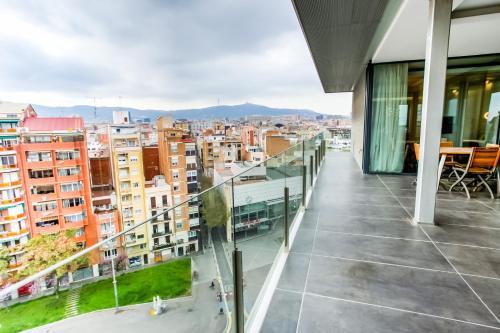 Cosmo Apartments Sants photo 62