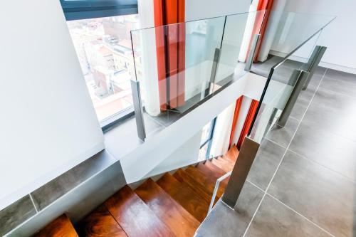 Cosmo Apartments Sants photo 73