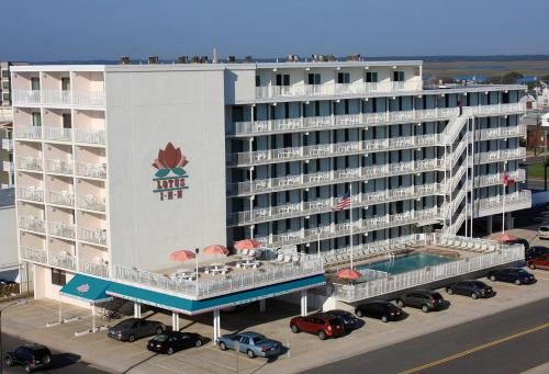 Lotus Inn - Wildwood Crest, NJ 08260