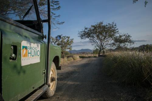 Rancho Humo Estancia Photo