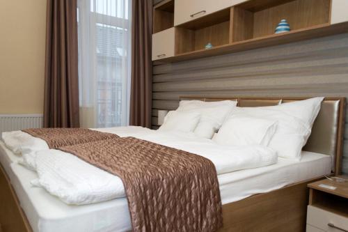 HotelDitta Panzio