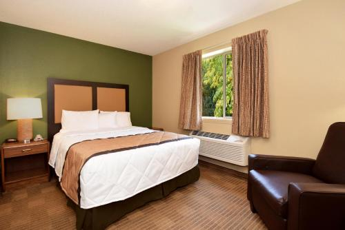 Extended Stay America - Macon - North - Macon, GA 30144