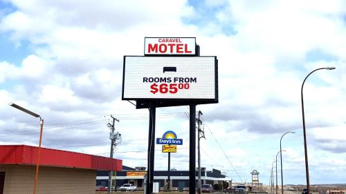 Caravel Motel - Swift Current, SK S9H 3T8