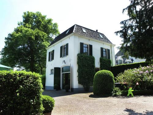 Koetshuis Landgoed T Haveke