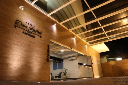 HotelHotel Dom Rafael Premium