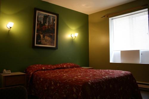 Hotel Saint-Andre Photo