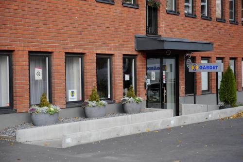 STF Gärdet Hotel & Hostel photo 2
