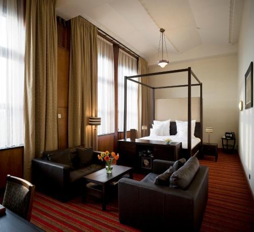 Grand Hotel Amrâth Amsterdam photo 18