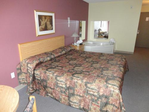 Park Inn Motel - Kapuskasing, ON P5N 2W3