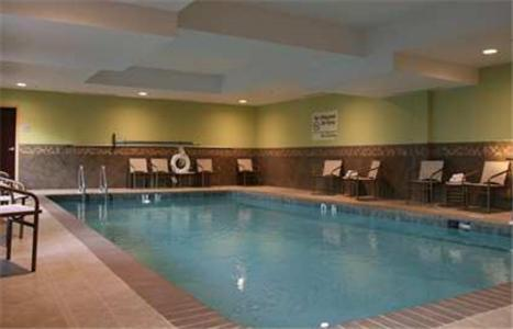 Hampton Inn And Suites Laurel - Laurel, MS 39440