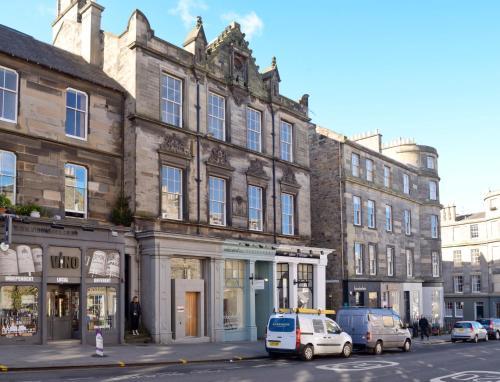 Destiny Scotland - Broughton St Lofts photo 2