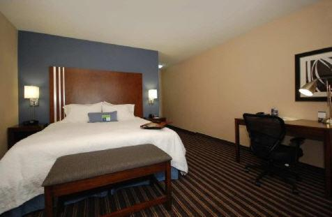 Hampton Inn Jackson East - Flowood, MS 39232