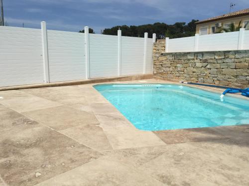 Residence les jardins de lea location saisonni re 190 for Les jardins de lea