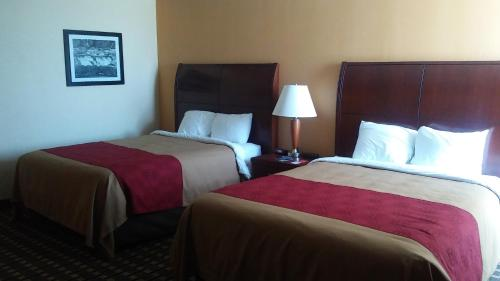 Econo Lodge Inn & Suites - Brookings, SD 57006