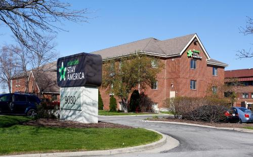 Extended Stay America - Indianapolis - Northwest - College Park impression