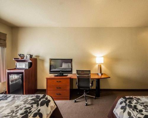 Sleep Inn & Suites Coffeyville Photo