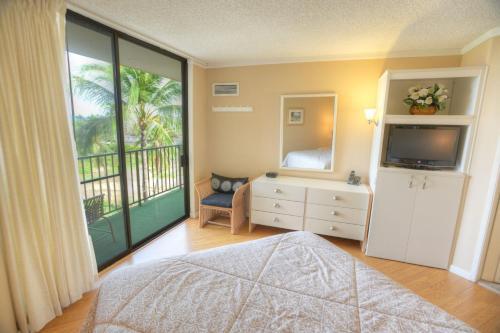 Kauhale Makai 506 - One Bedroom Condo - Kihei, HI 96753