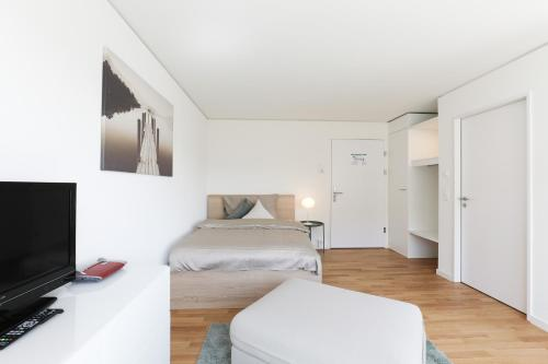Serviced Apartments Haus 1
