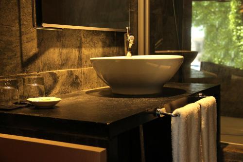 Habitación Doble Superior Hotel Monument Mas Passamaner 10