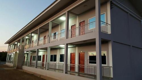 Sakchai Apartment
