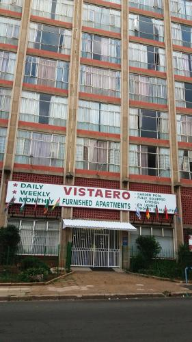 Hotel Vistaero Apartments
