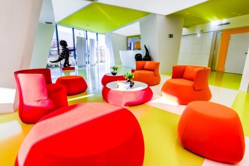 Cosmo Apartments Sants photo 76