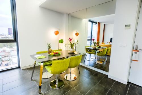 Cosmo Apartments Sants photo 86