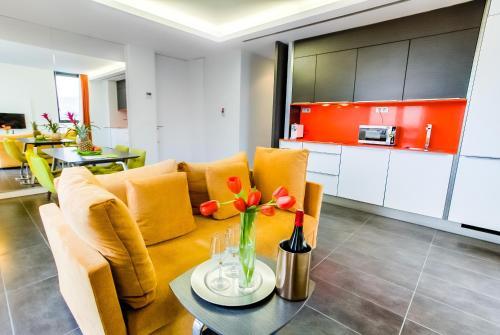 Cosmo Apartments Sants photo 87