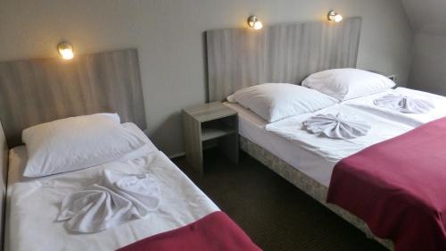 Hotel Rehberge Berlin Mitte photo 23