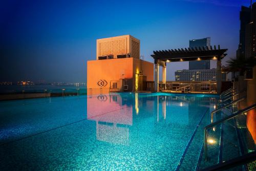 Sofitel Dubai Jumeirah Beach photo 23
