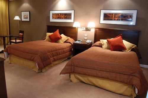 Foto de Howard Johnson Sierras Hotel y Casino Alta Gracia