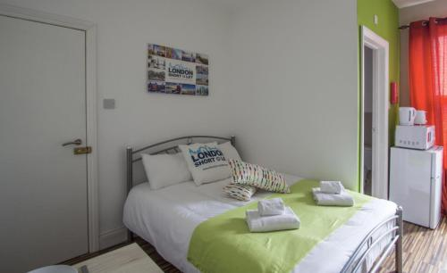 Kensal Rise London Apartments photo 23